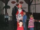 Nikolausfeier 10.12.2006