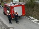 Zugübung 24.03.2007